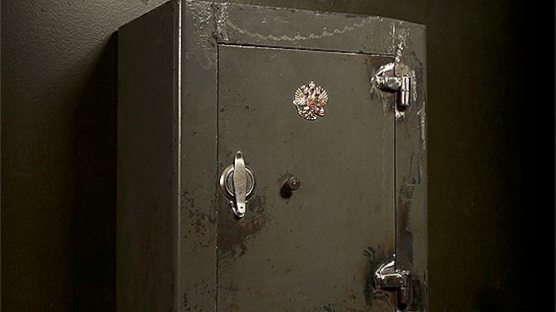 Квест Секретный бункер - Под замком - Тверь - Отзывы и бронирование