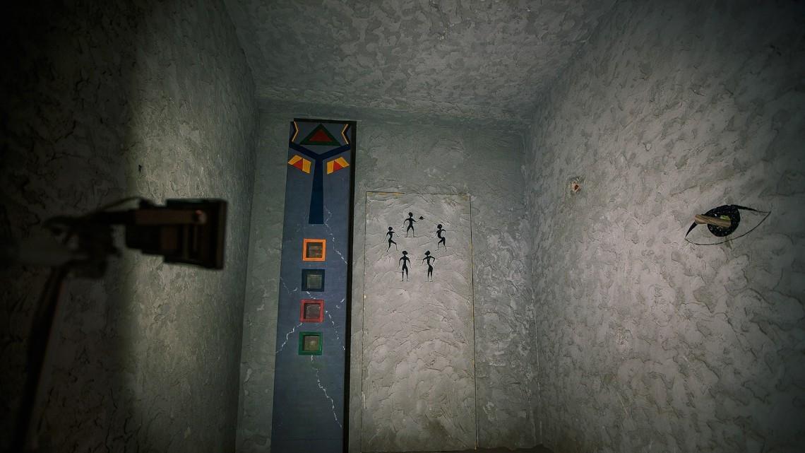 Квест Забытый храм - Exitgames - Владивосток - Отзывы и бронирование