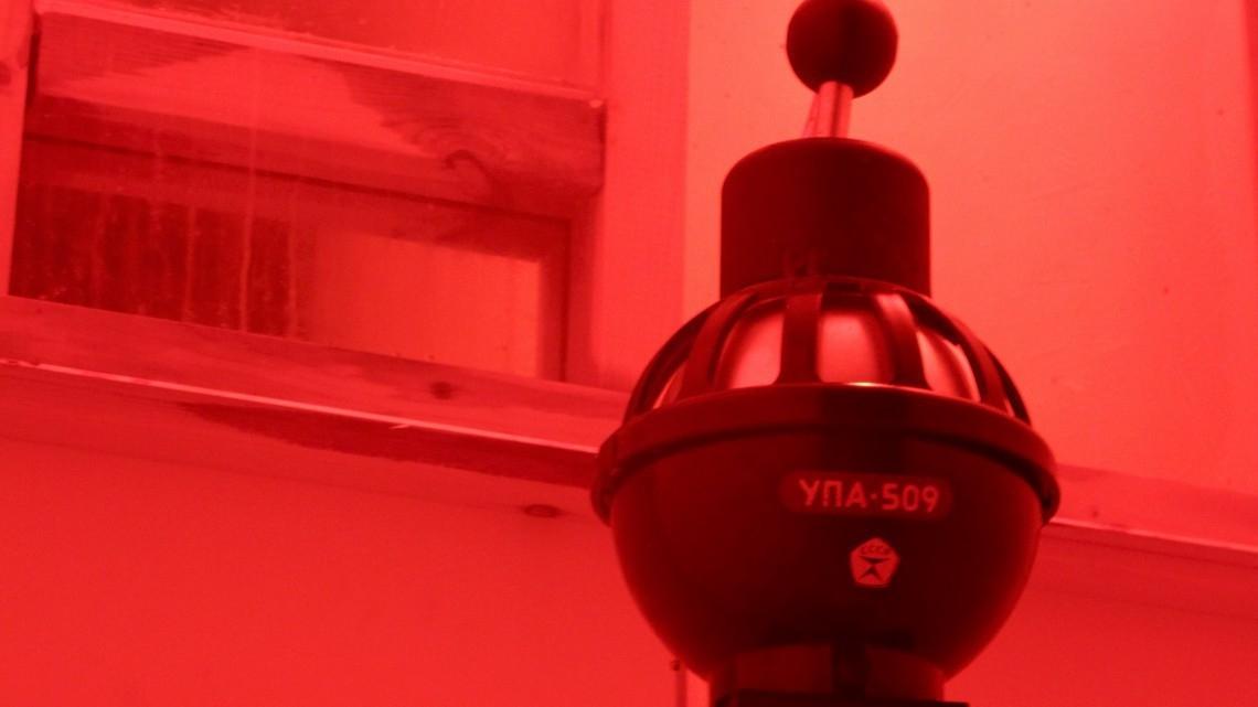 Квест Фотолаборатория призрака - Квеструм.рф - Ставрополь - Отзывы и бронирование