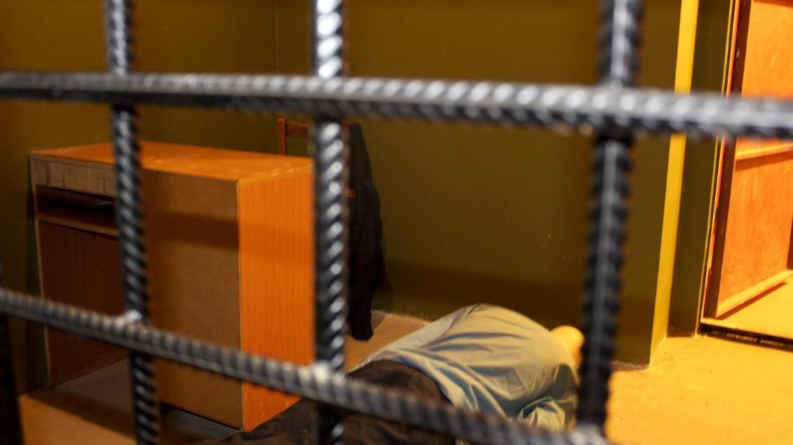 Квест Побег из тюрьмы - Квеструм.рф - Ставрополь - Отзывы и бронирование