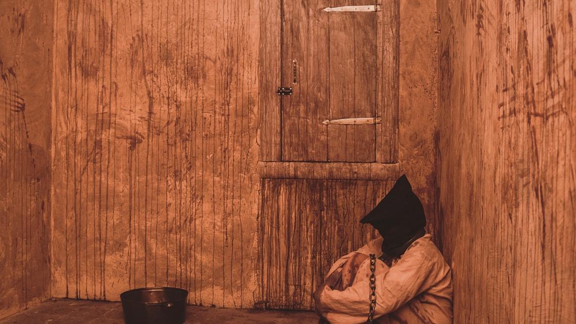 Квест Цена бессмертия - ВыХод - Москва - Отзывы и бронирование