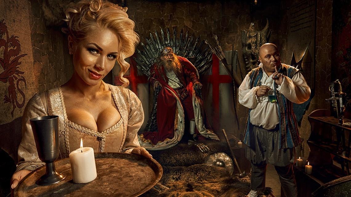 Квест Игра Престолов: 100 замков - Погружение - Москва - Отзывы и бронирование