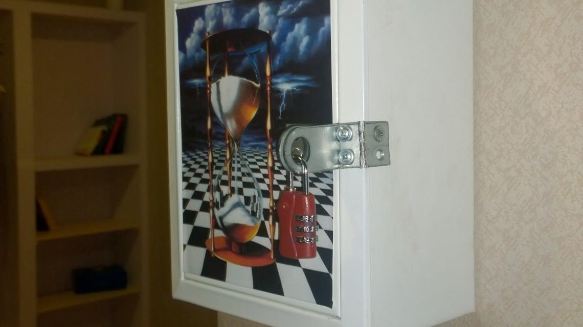 Квест Дом без выхода - Escape the room 55 - Омск - Отзывы и бронирование