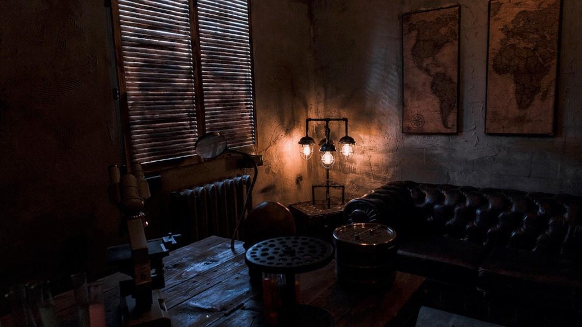 Квест Апокалипсис - Exitgames - Сургут - Отзывы и бронирование