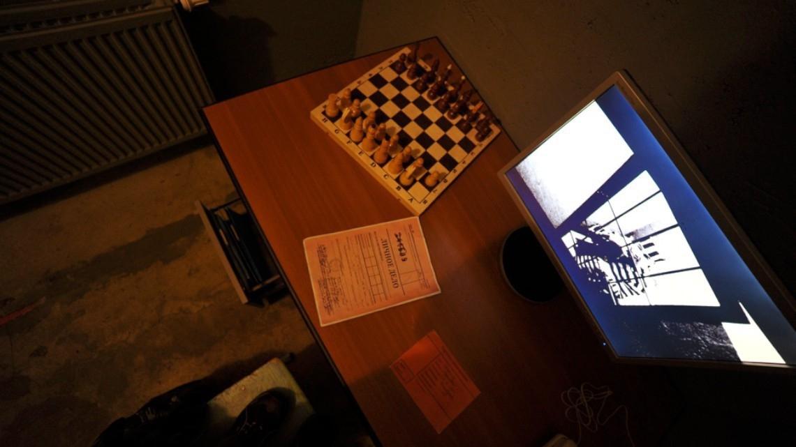 Квест Освобождение - Exitgames - Сургут - Отзывы и бронирование