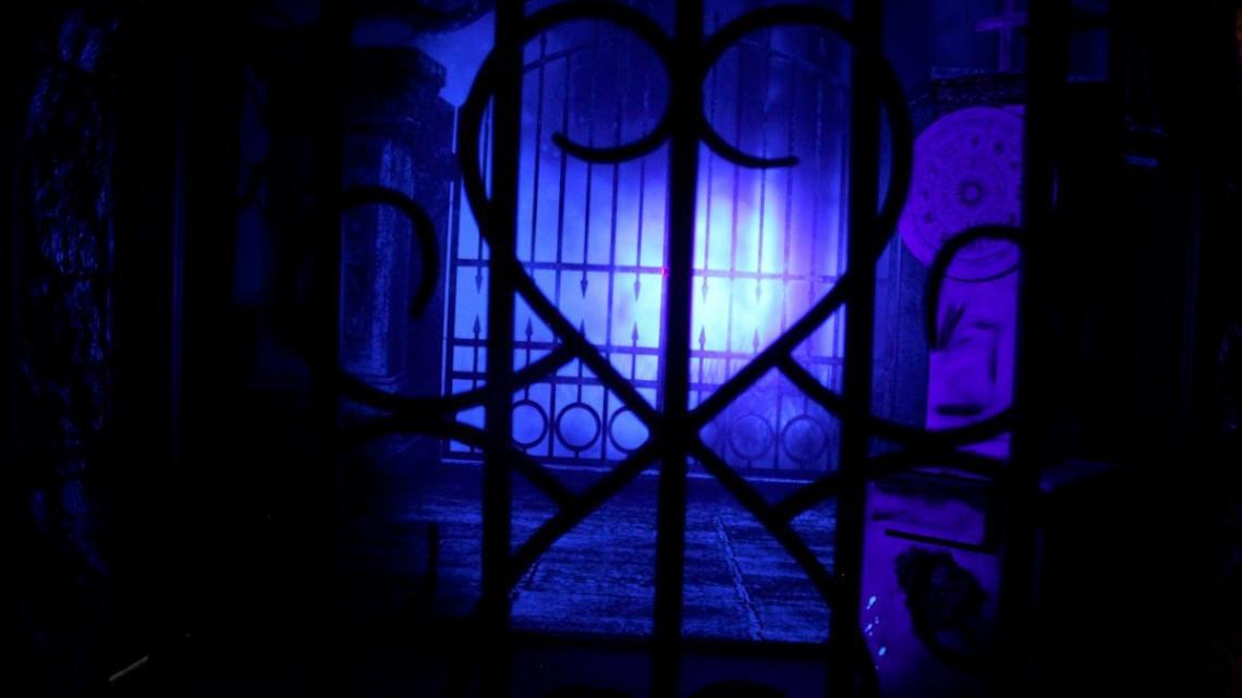 Квест Реквием. Тайна смерти Моцарта - SpaceIQ - Санкт-Петербург - Отзывы и бронирование
