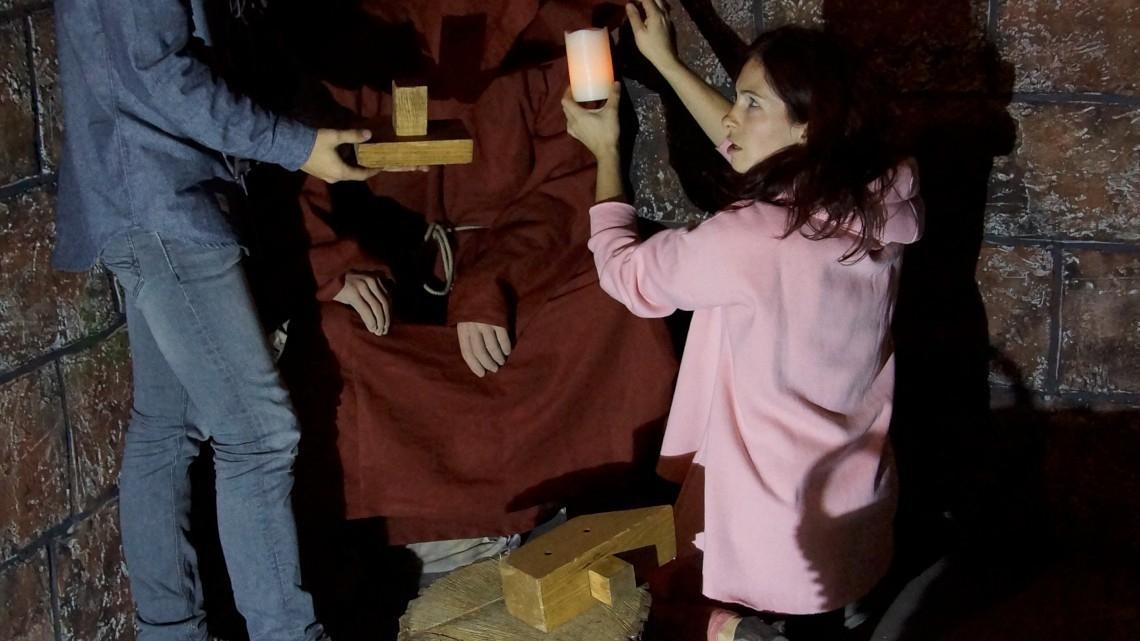Квест Святая Инквизиция - Квестополия - Москва - Отзывы и бронирование