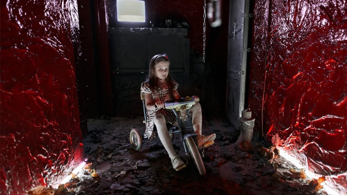 Квест Кошмар Фредди - Кубиринт - Москва - Отзывы и бронирование