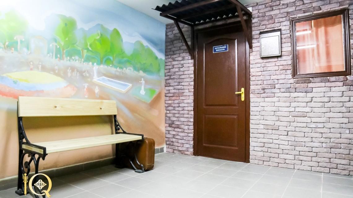 Квест Вокзал 76 - Imperial Quest - Ярославль - Отзывы и бронирование