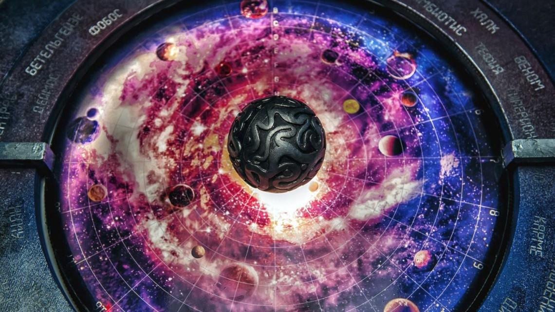 Квест Стражи галактики - TruExit - Москва - Отзывы и бронирование