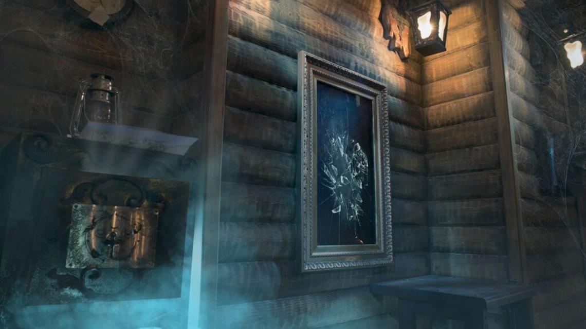Квест Ключ от всех дверей - ВыХод - Москва - Отзывы и бронирование