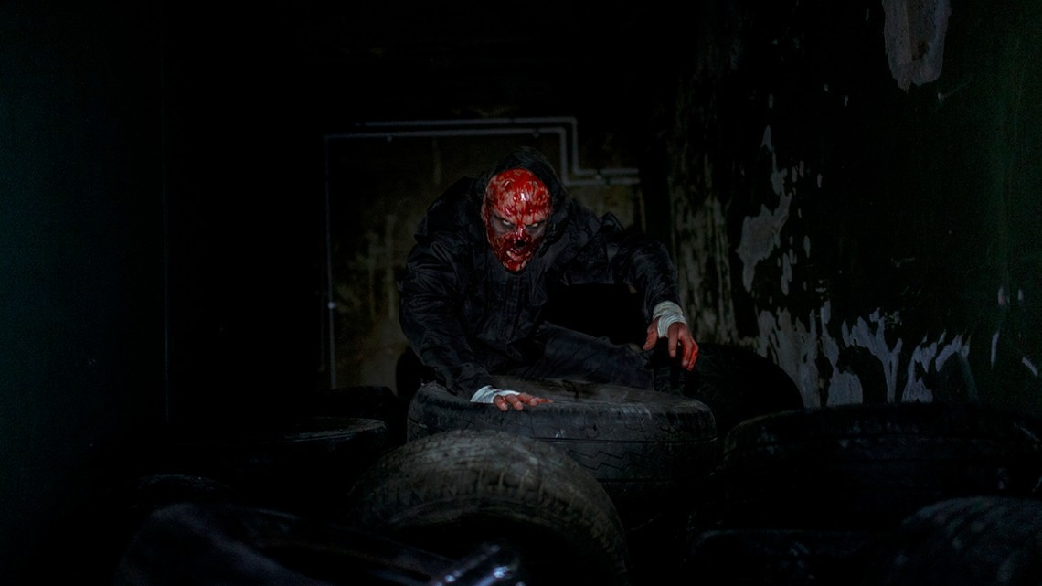 Квест Зомби апокалипсис - Погружение - Москва - Отзывы и бронирование
