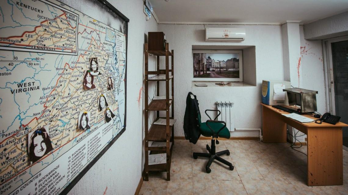 Квест Ганнибал 2.0 - The Exit - Новороссийск - Отзывы и бронирование