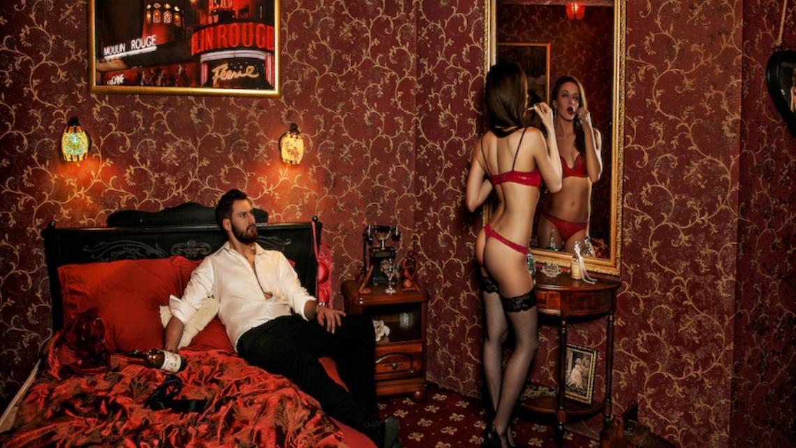 Квест Эротическое путешествие в Мулер Руж - DREVO - Москва - Отзывы и бронирование