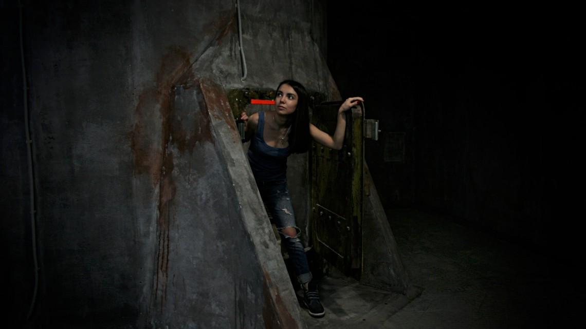 Квест Бункер - QuestQuest - Уфа - Отзывы и бронирование