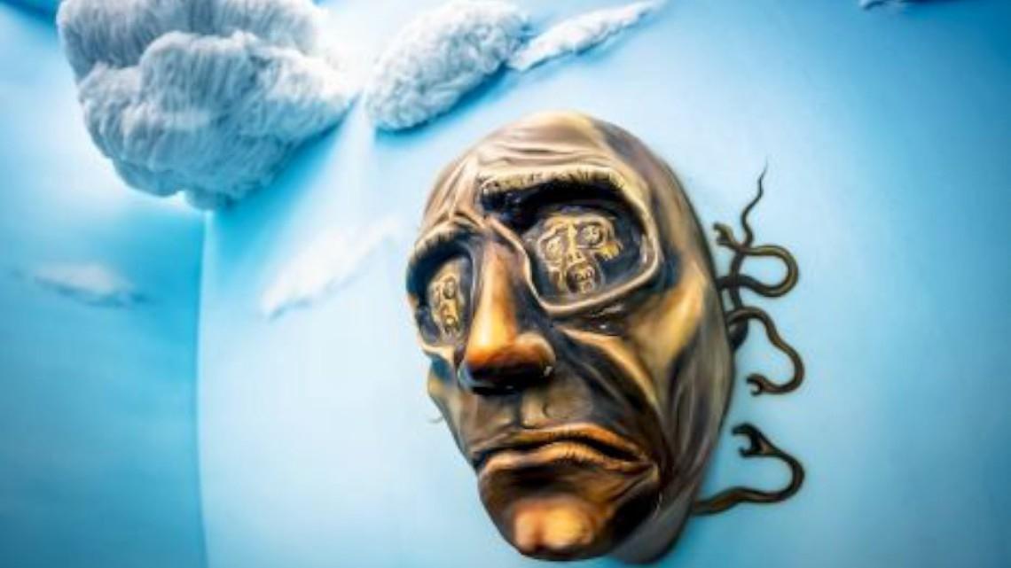 Квест Ожившие картины - Lostroom - Санкт-Петербург - Отзывы и бронирование