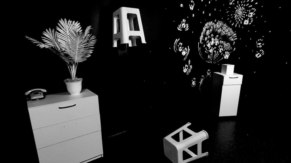 Квест Ахроматопсия - Лабиринт памяти - Москва - Отзывы и бронирование