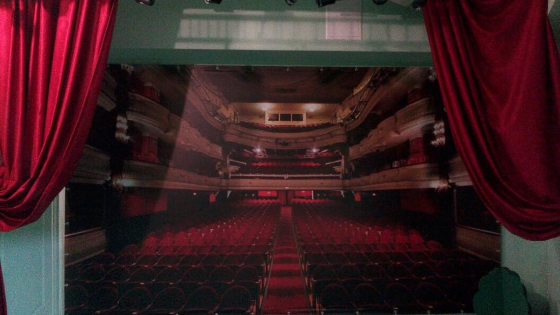 Квест Тайны старого театра - CityQuest - Владивосток - Отзывы и бронирование