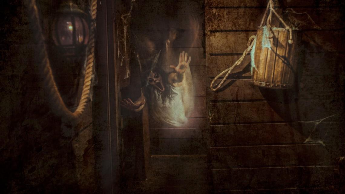 Квест Корабль-призрак - World of quests - Москва - Отзывы и бронирование