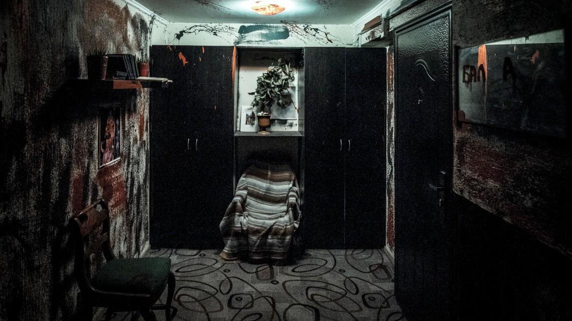 Квест Коллекционер - The Exit - Новороссийск - Отзывы и бронирование