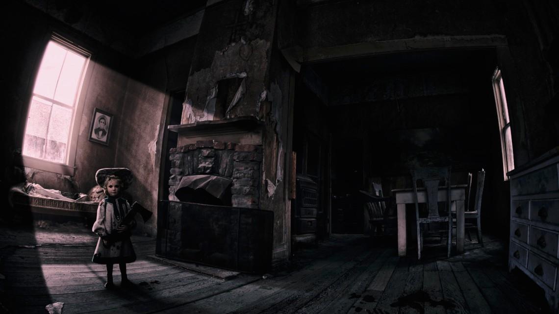 Квест Проклятье Сары - QuestQuest - Иркутск - Отзывы и бронирование