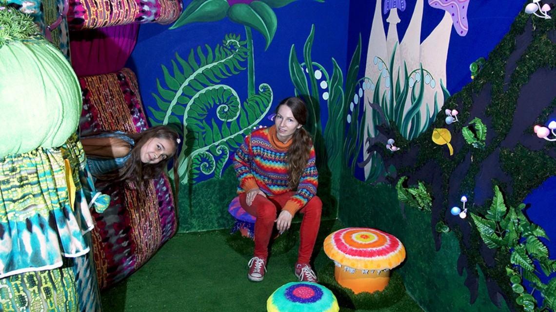 Квест Алиса в Стране чудес - Квестополия - Москва - Отзывы и бронирование