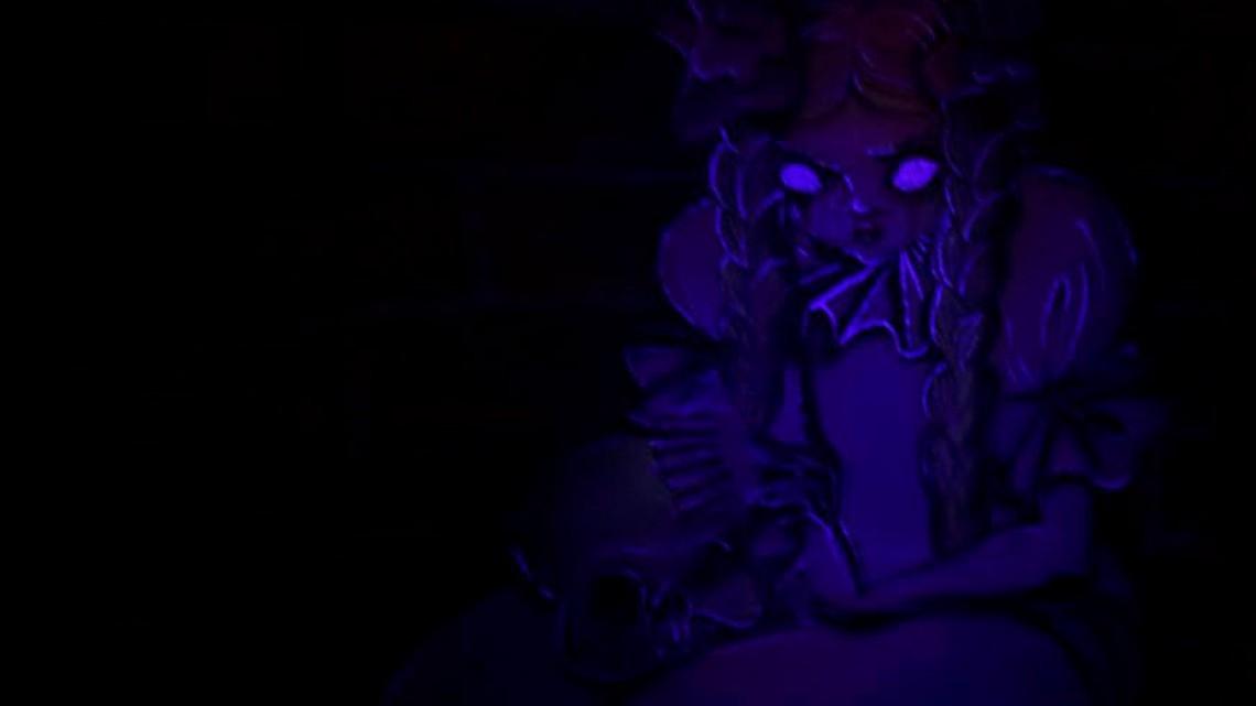 Квест Lost in the dark - Mysterious quest - Москва - Отзывы и бронирование