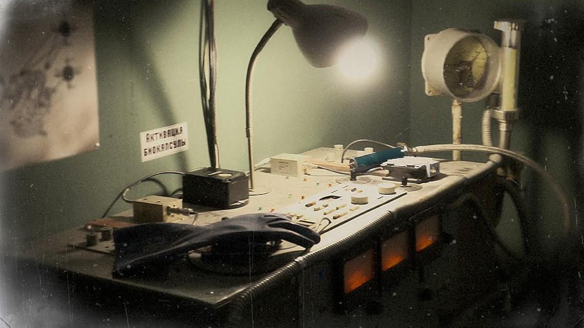 Квест S.T.A.L.K.E.R. Лунный Свет (З.О.Н.А. Х16) - Киноквест - Москва - Отзывы и бронирование