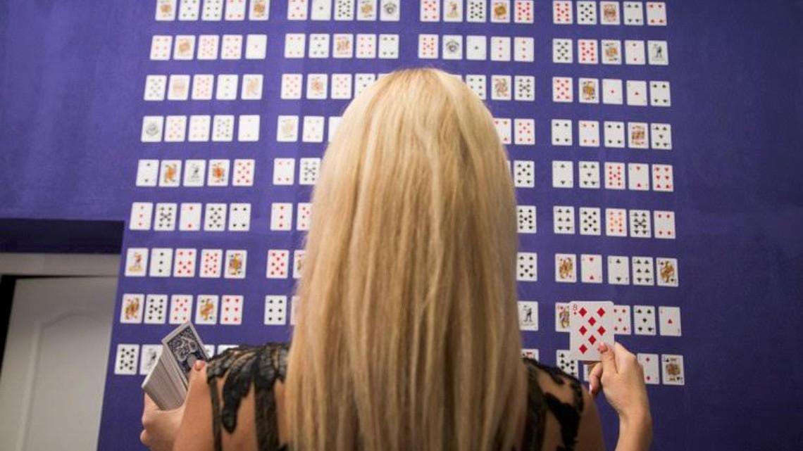 Квест Подпольное казино - QUEST HUNTER - Москва - Отзывы и бронирование