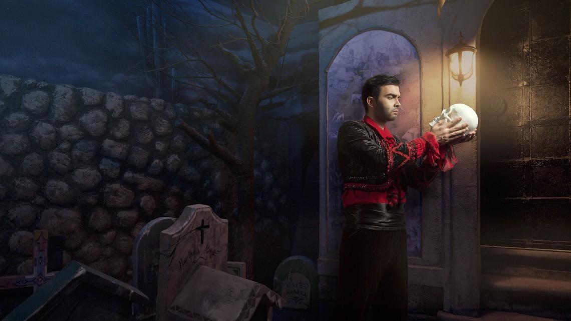 Квест Сокровища Дракулы - Rabbit Hole - Москва - Отзывы и бронирование