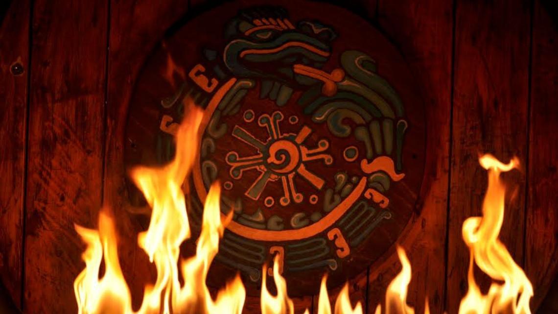Квест Наследие Майя - Территория квеста - Тула - Отзывы и бронирование