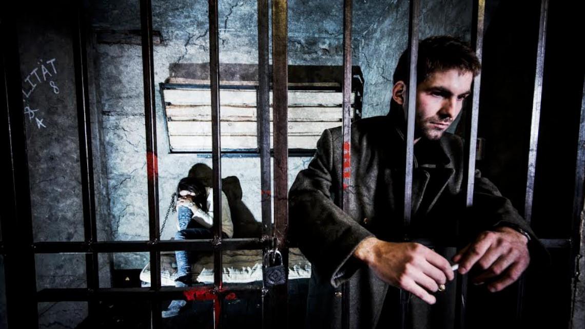 Квест Код Штирлиц - ScreamQuest - Нижний Новгород - Отзывы и бронирование