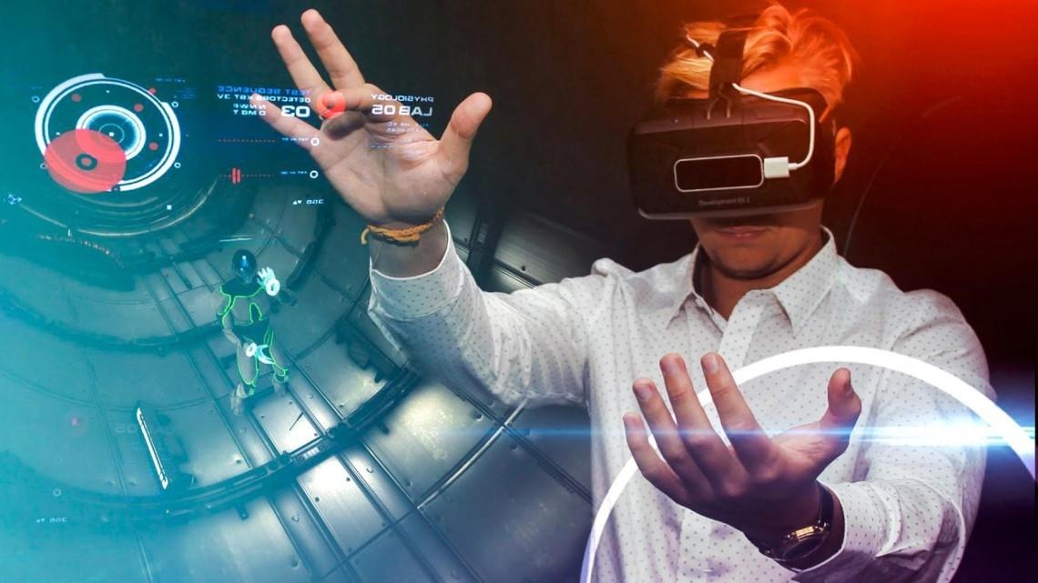 Квест Гравитация (VR Квест) - CityQuest - Москва - Отзывы и бронирование
