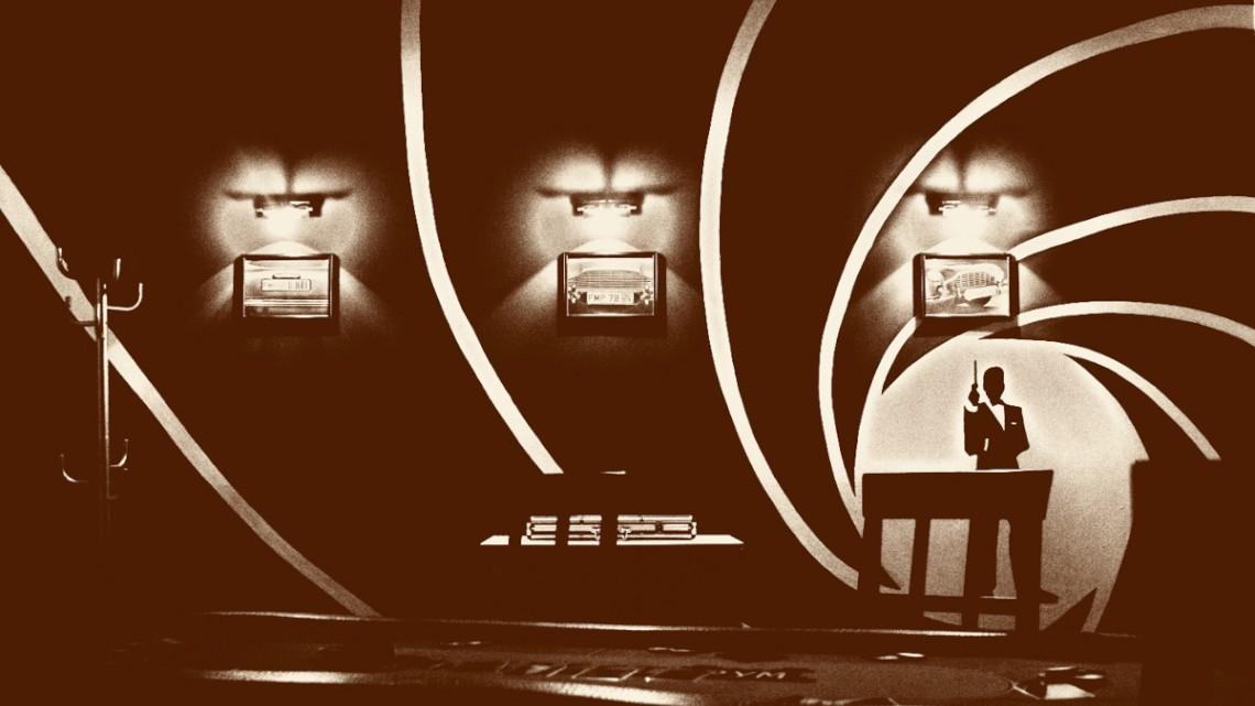 Квест Агент 007 - Kvestrum61 - Ростов-на-Дону - Отзывы и бронирование