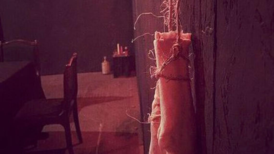 Квест Дитя преисподней - HorrorHouse - Москва - Отзывы и бронирование