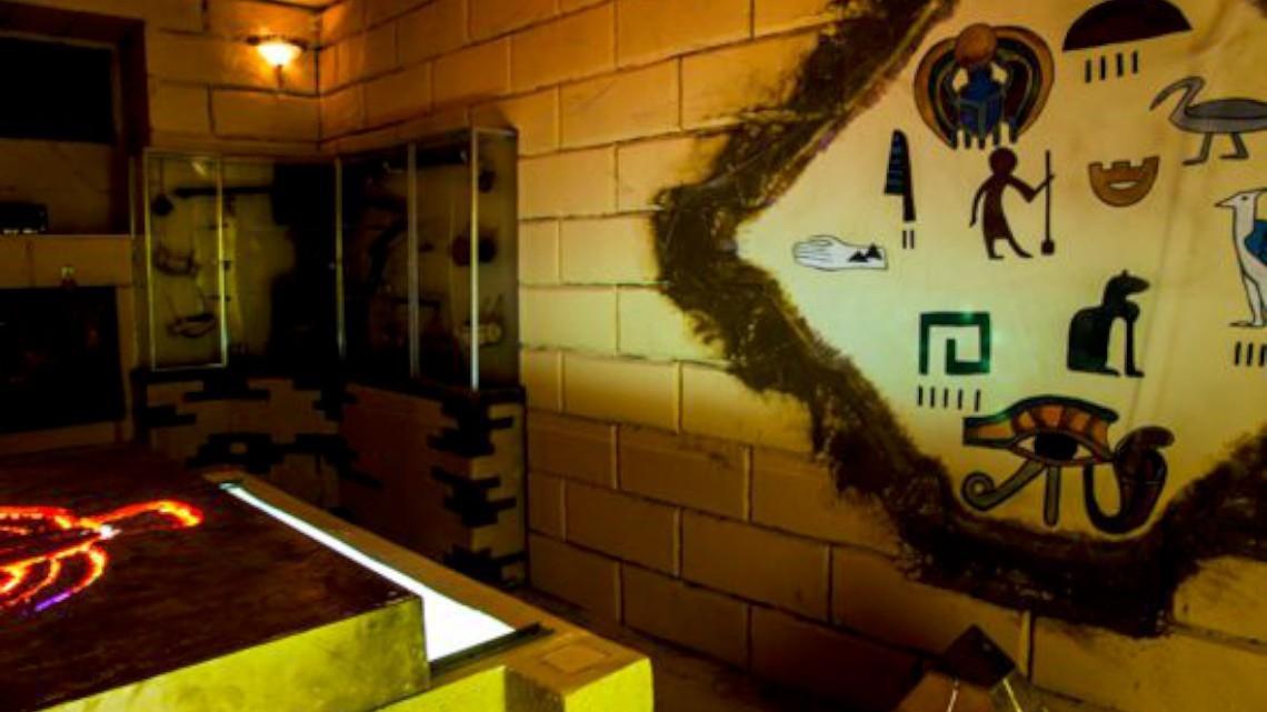 Квест Мумия: Зловещее пророчество - Qwestern - Москва - Отзывы и бронирование
