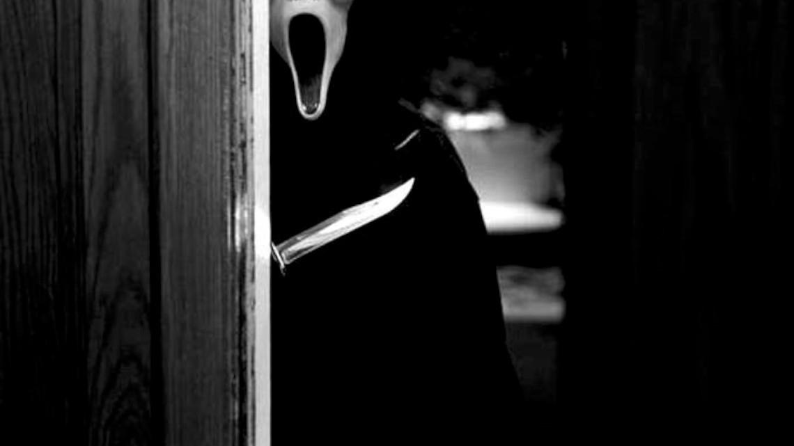 Квест Снято - Портал страха - Москва - Отзывы и бронирование