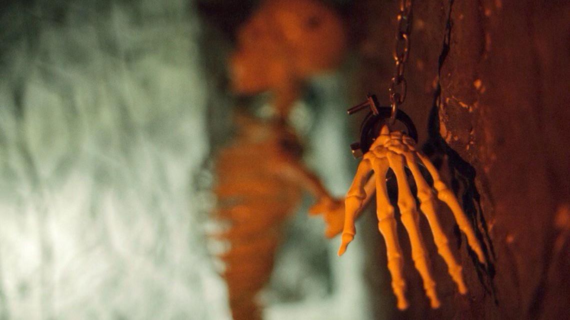 Квест Замок Святого ангела - Выйти из комнаты - Краснодар - Отзывы и бронирование