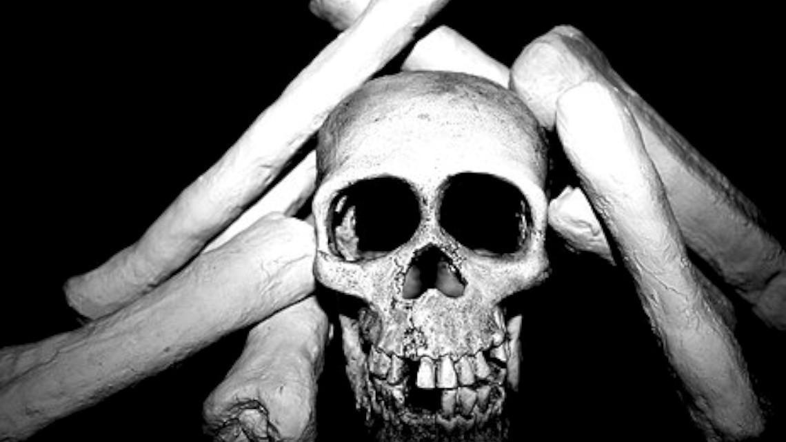 Квест Чёртовы кости - Фактор Страха - Москва - Отзывы и бронирование