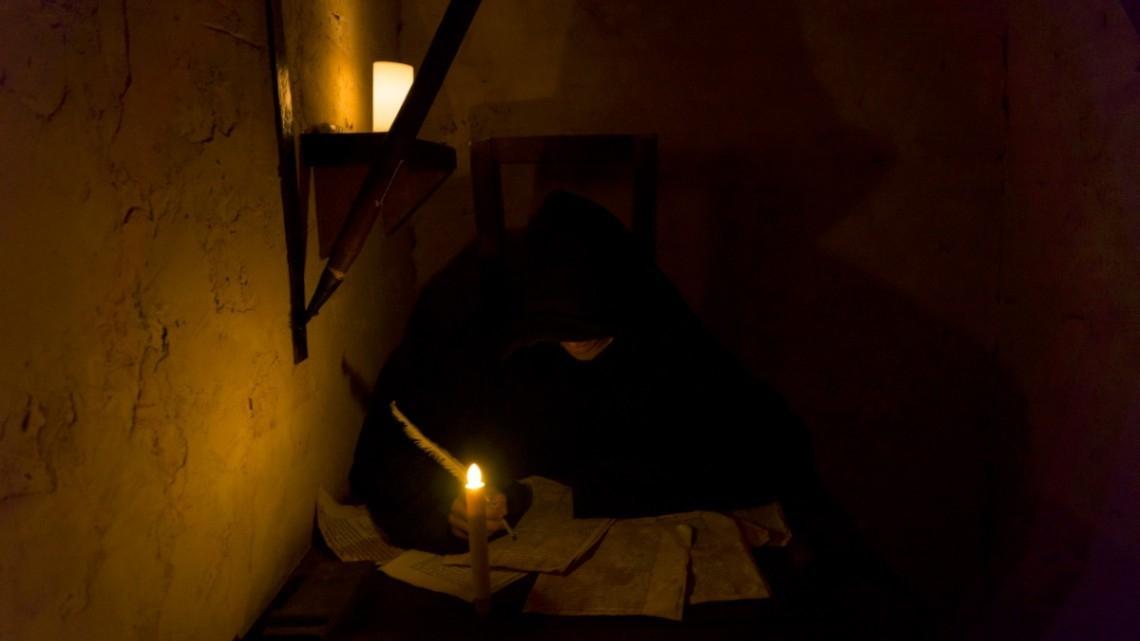 Квест Тени инквизиции - Интуиция - Екатеринбург - Отзывы и бронирование