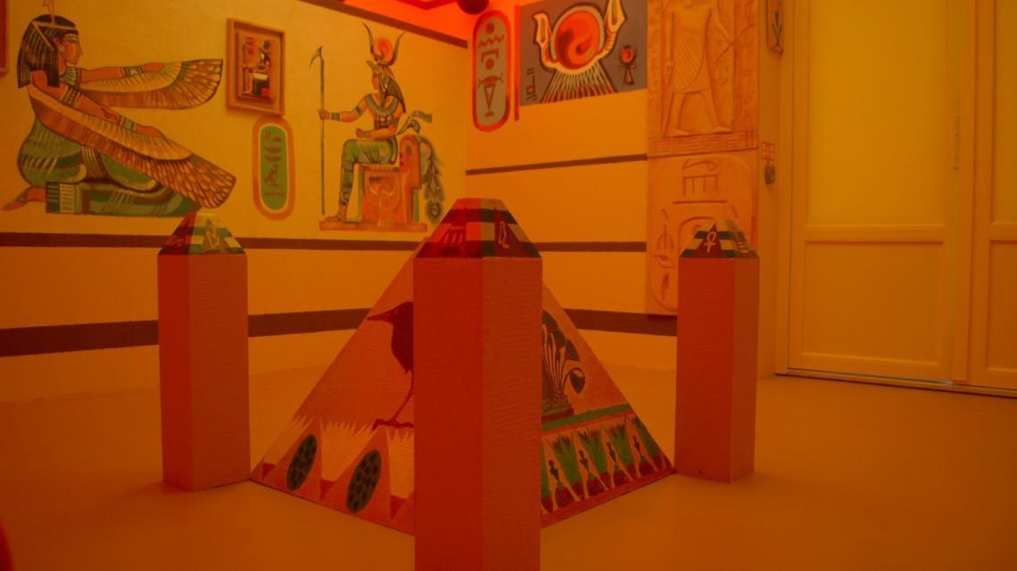 Квест Гробница Фараона - TruExit - Ставрополь - Отзывы и бронирование