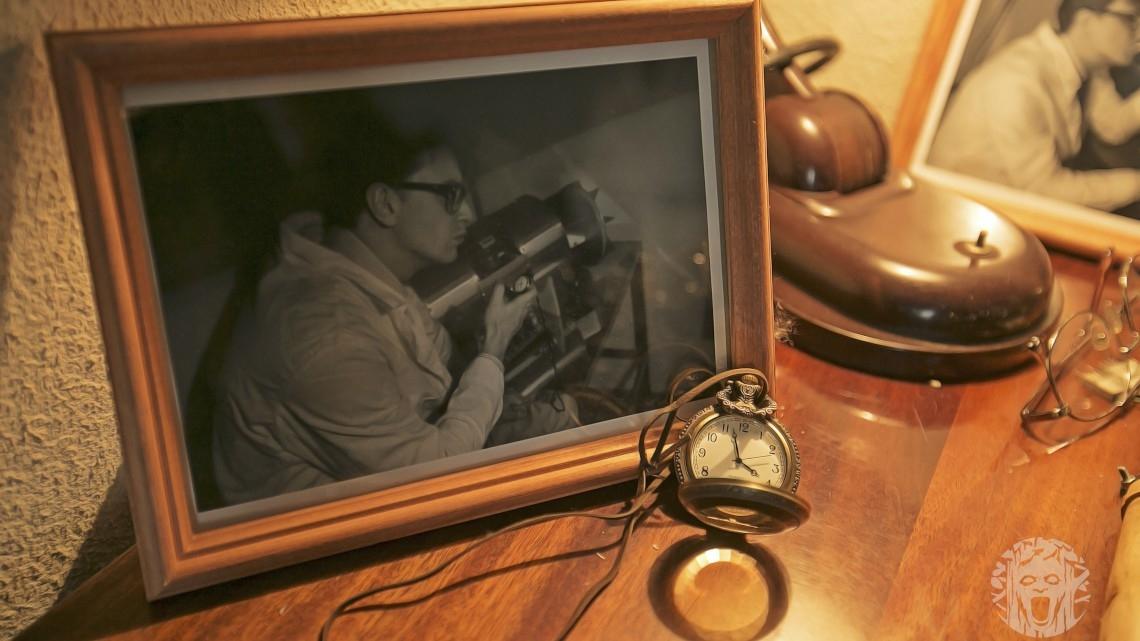 Квест Машина времени: Тайна профессора Рихтера - DREVO - Москва - Отзывы и бронирование