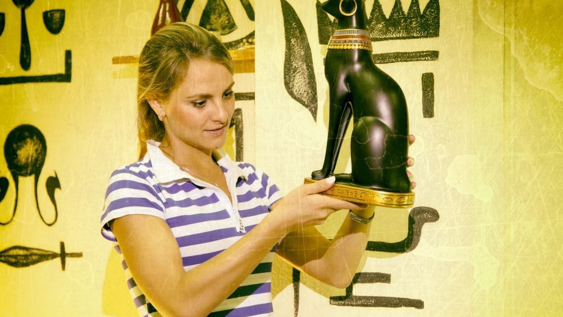 Квест Гробница Фараона - QuestQuest - Новосибирск - Отзывы и бронирование
