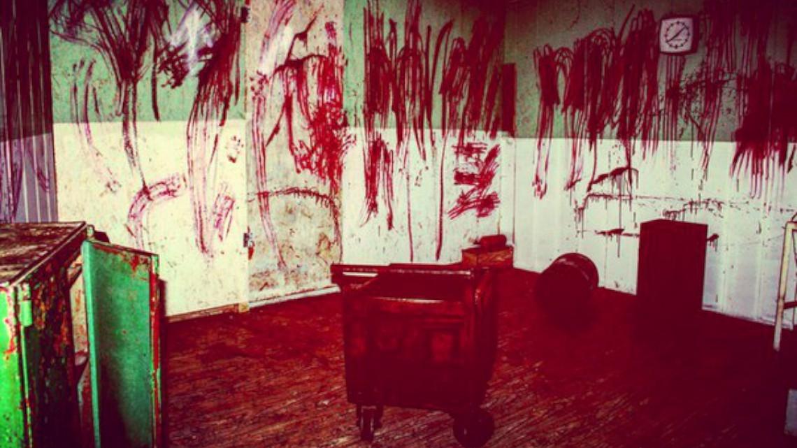 Квест 29 недель спустя (Перфоманс) - HorrorHouse - Москва - Отзывы и бронирование
