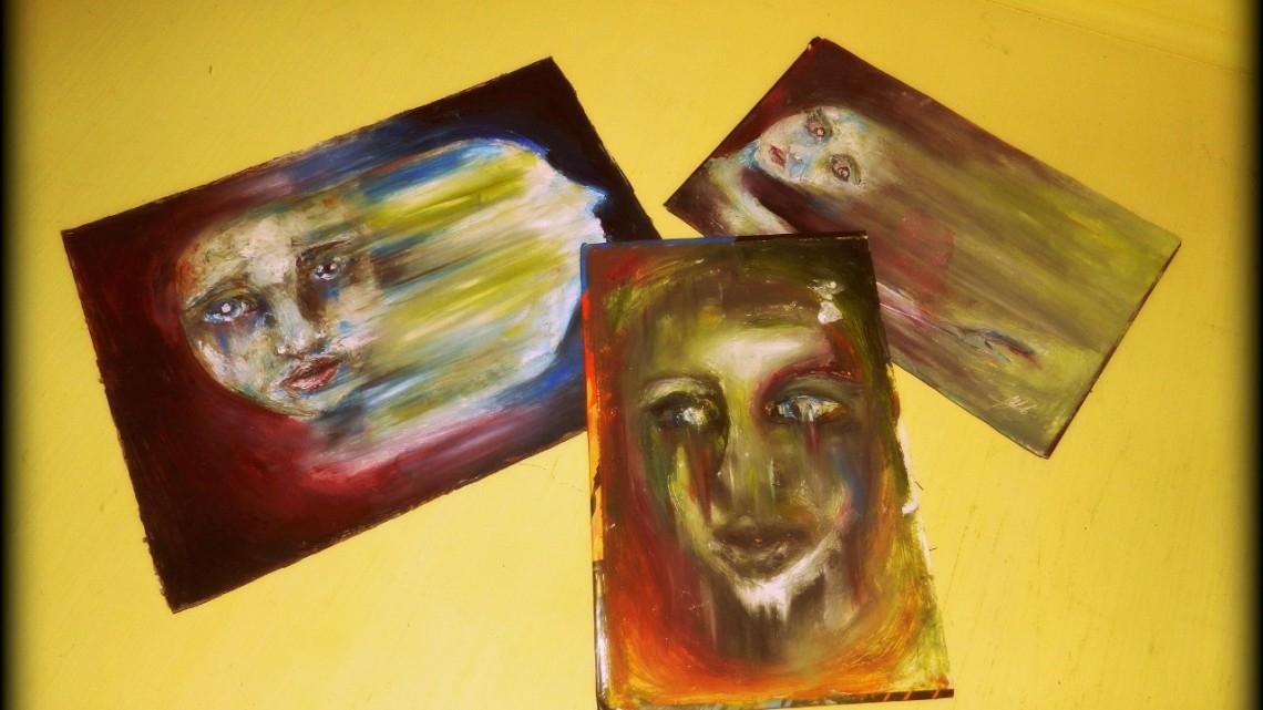 Квест Осколки души...Картины памяти... - KeyRoom - Смоленск - Отзывы и бронирование