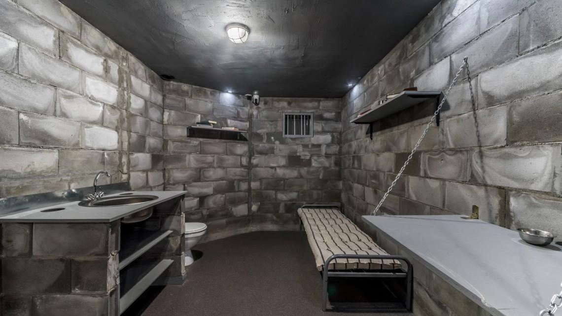 Квест Побег из тюрьмы - Real Quest - Санкт-Петербург - Отзывы и бронирование