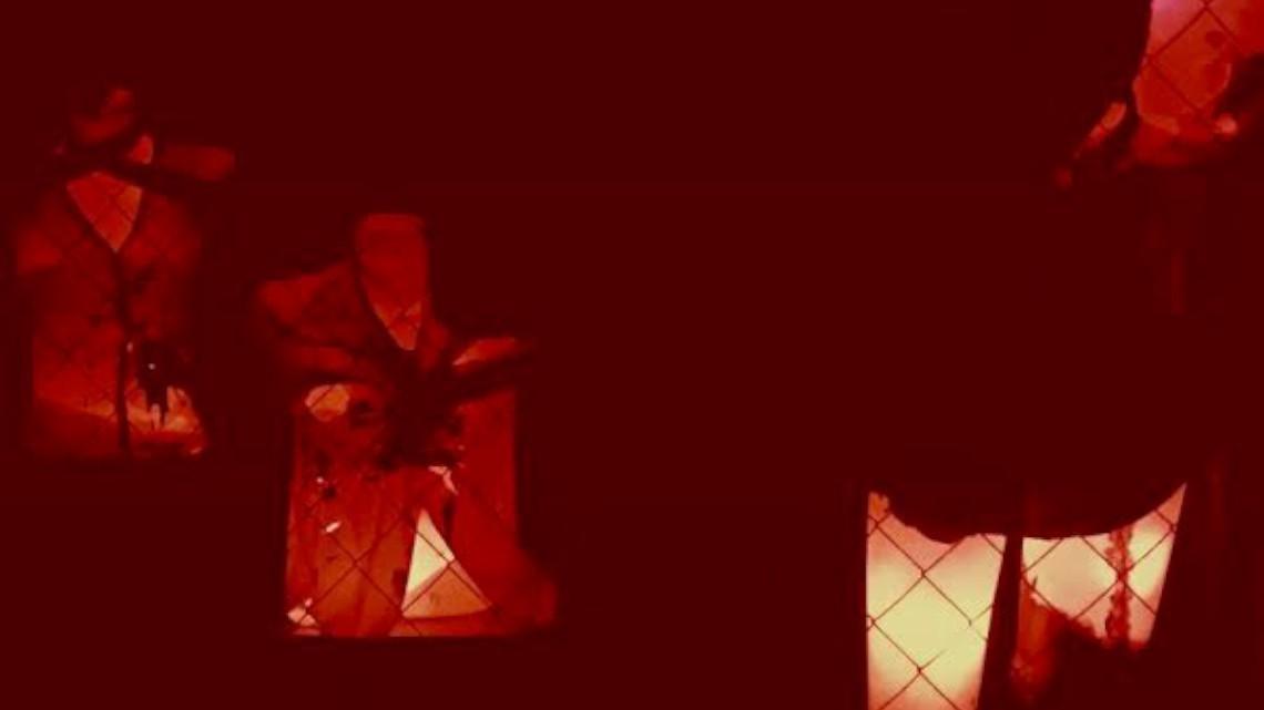 Квест В ловушке Графа Дракулы - БезДверей - Казань - Отзывы и бронирование