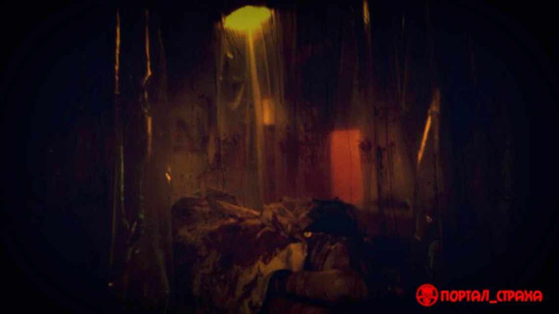 Квест Искатели могил - Портал страха - Москва - Отзывы и бронирование