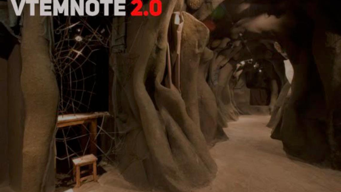 Квест Прятки в темноте 2.0 - VTEMNOTE - Москва - Отзывы и бронирование