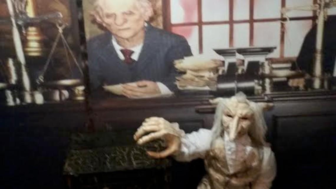 Квест Заклятие Тёмной печати - Ловушка - Краснодар - Отзывы и бронирование